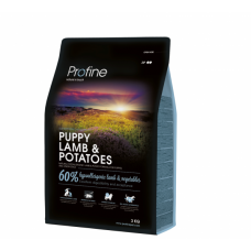 Profine puppy lamb & potatoes 3kg