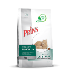 Prins vitalcare cat senior 12+  1,5kg