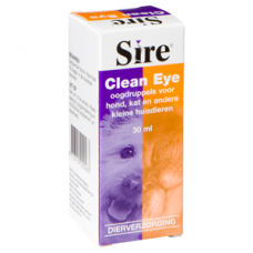 Sire clean eye 25ml