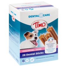 Timo dental care stick multi pack small
