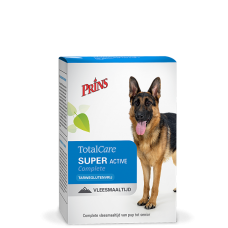 Prins total care super active diepvries 10kg